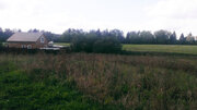 Продажа участка, Хмолино, Истринский район - Фото 3