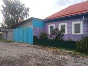 6я Путевая, Продажа домов и коттеджей в Омске, ID объекта - 502781713 - Фото 9