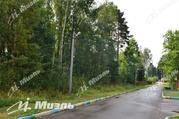 Земельные участки в Наро-Фоминске