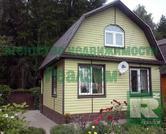 Продается дача 47 кв.м. в СНТ «Мичуринец» г.Балабаново, Боровского рай