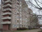 Продажа однокомнатной квартиры на улице Грибоедова, 54 в Кирове