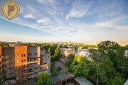 3 ком Баумана 7, Купить квартиру в Красноярске по недорогой цене, ID объекта - 329376346 - Фото 20