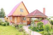 Продажа дома, Коняшина, Тюменский район, Ул. Береговая - Фото 4
