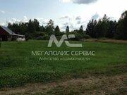 Продается земельный участок ИЖС 15 соток в д. Михалёво - Фото 2
