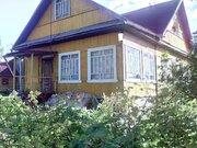 Продам дом ИЖС 70 кв.м в г.Любань, Ленинградской области - Фото 2