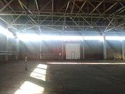 300 Руб., Производственно-складское помещение, Аренда производственных помещений в Подольске, ID объекта - 900181362 - Фото 1