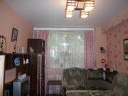 Продам 3-х комнатную квартиру на пр. Молодежном, Купить квартиру в Нижнем Новгороде по недорогой цене, ID объекта - 314849554 - Фото 5