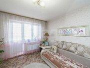 Продажа однокомнатной квартиры на проспекте Шахтеров, 60 в Кемерово, Купить квартиру в Кемерово по недорогой цене, ID объекта - 319828865 - Фото 1