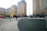 Г. Люберцы, ул. Барыкина, дом 8, студия 28.5 м2 - Фото 1