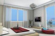 Продажа квартиры, Аланья, Анталья, Купить квартиру Аланья, Турция по недорогой цене, ID объекта - 313136320 - Фото 2