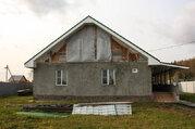 Жилой дом на опушке леса в деревне Финеево - Фото 4