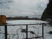 Участок в деревне возле леса и Можайского водохранилища