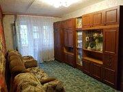 3-х комнатная квартира по ул. Терешковой в г. Александрове.