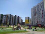 3-к Взлетная, 95, Купить квартиру в Барнауле по недорогой цене, ID объекта - 321863374 - Фото 11