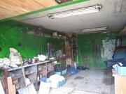 Продаю: отдельный гараж, 27.9 м2, Истра - Фото 2