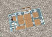Б-р Гагарина 15, Купить квартиру в Перми по недорогой цене, ID объекта - 322021667 - Фото 1
