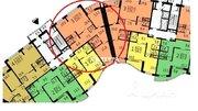 Продается 3-х комнатная квартира Павшинский б-р, д.36