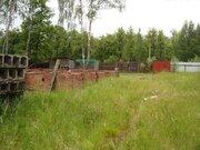 Участок 12,5 соток в деревне Углешня - Фото 2