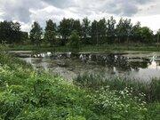 Земельные участки в Ясногорском районе