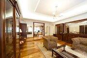 Продается 4-комн. квартира 126 м2, м.Белорусская