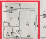 Продам квартиру в ЖК кварта Одинцово в новом сданном доме без ремонта - Фото 1