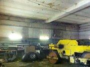 Сдам склад, Аренда склада в Тюмени, ID объекта - 900183672 - Фото 3