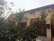 Продажа дома, Анапа, Анапский район, П.Супсех - Фото 1