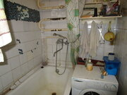 2х-ком.квартира в центре отличное состояние раздельные комнаты - Фото 4