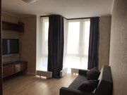 32 000 Руб., Новая квартира с новой мебелью и ремонтом, Аренда квартир в Москве, ID объекта - 322148753 - Фото 2