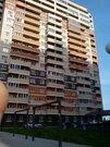 1-к Атмосфера лит 2, Купить квартиру в Краснодаре по недорогой цене, ID объекта - 319360741 - Фото 1