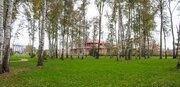 Лесной участок Новорижское шоссе 33 км, Земельные участки Писково, Истринский район, ID объекта - 201129878 - Фото 26