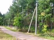 Лесной участок 6 соток дер. Копнино ИЖС