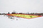 Продается земельный участок 14 соток в д.Тимково