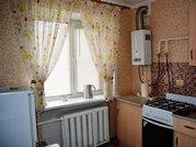 Однокомнатная квартира с хорошим ремонтом в спокойных тонах