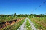 Участок 8сот в СНТ Искона-2 Волоколамского района - Фото 3