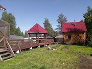 Продается дом 170 кв.м. на уч 10 сот в СНТ Родничковое м Блудное - Фото 3