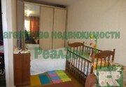 Продаётся однокомнатная квартира 36,5 кв.м, г.Обнинск