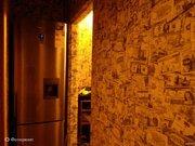 Квартира 2-комнатная Саратов, Кировский р-н, ул Мельничная, Купить квартиру в Саратове по недорогой цене, ID объекта - 319714041 - Фото 5