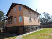 Продажа дома, Белоостров - Фото 1