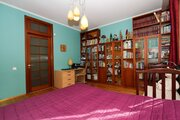 Квартира в самом центре с видами на центральный парк, Купить квартиру в Новосибирске по недорогой цене, ID объекта - 321741738 - Фото 16