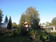 Дача в 5 км от города , баня, домик,10 соток, Продажа домов и коттеджей в Кемерово, ID объекта - 503030898 - Фото 12