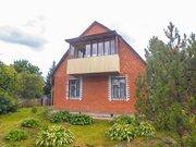 Продаю дом, 122м2, 25 соток, Ленинградское ш, Сырково - Фото 3