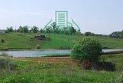 Участок 22 сотки ЛПХ для ПМЖ на берегу пруда д.Старое - Фото 1