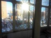2 710 000 Руб., Продажа квартиры, Новосибирск, Ул. Костычева, Купить квартиру в Новосибирске по недорогой цене, ID объекта - 326406203 - Фото 3