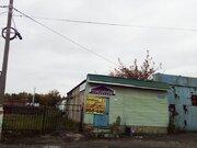 2 550 000 Руб., Продается нежилое здание, ул. Индустриальная, Продажа торговых помещений в Пензе, ID объекта - 800371664 - Фото 1