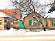 Дом район Сельмаш (Нахичевань) сразу за пригородным Автовокзалом-пер.