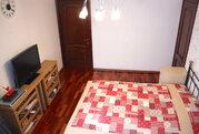 Просторная 3к квартира с ремонтом, 7 мин от Академической - Фото 4