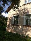 Продается дом с земельным участком в пос. Ильинский Раменского района