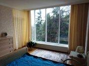 Пентхаус с дизайнерским ремонтом в Сочи, Купить квартиру в Сочи по недорогой цене, ID объекта - 321076209 - Фото 25
