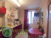 Продажа квартир ул. Минусинская